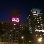 Hotel Max!