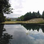 Jardins Quinta das Lágrimas