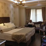 hotel rm