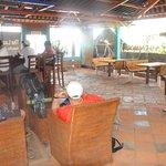 bar, resto et salon