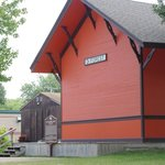 DeForest Train Depot
