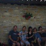 We had a great time here at La Tavola!
