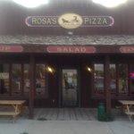 Rosa's Pizza Foto