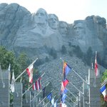 Mt. Rushmore Fourth Of July