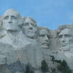 Mt. Rushmore, 4th Of July