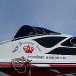 Tour Operator Boat