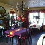 Fraser Mansion La Grande Dame de la Vallee