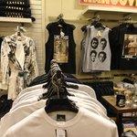 Tienda de recuerdo en Forum Shops at Caesars