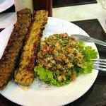 Foto de Erevan Cocina Armenia