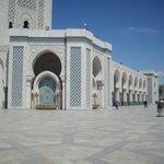 Mosque Fountain