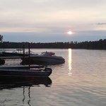Timber Wold Lodge - Bear Island Lake