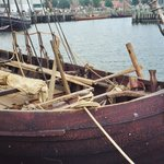 Shipyard in Roskilde