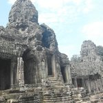 bayon temple 7
