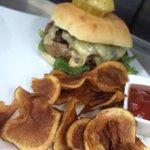 Gio's Premium Burger
