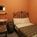 Hotel Medina - room