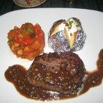 Steak 18USD
