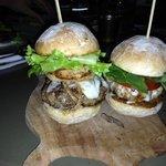 Burger/Slider