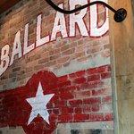 Ballard Pizza