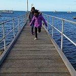 Kingscote jetty