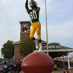 Double D - Mr. Donald Driver