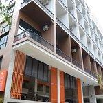 Prestige Chiang Mai Foto
