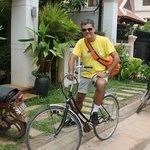 prêts de vélos