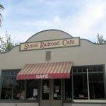 Sunol Railroad Cafe