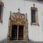 Portale manuelino della cappella
