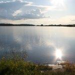 Озеро Бородаевское