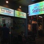 Whitsunday's Seafood