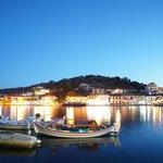 Vathi Port