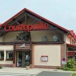 Grill Courtepaille照片
