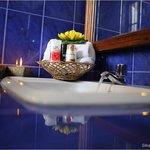 Bathroom Ammeneties