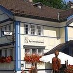Foto de Gasthaus Linde Appenzell