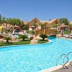 Jungle Aqua Park Hotel
