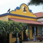 Restauran Mexicano