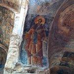 Fresque de chapelle
