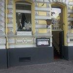 Hotel Kurpfalzstuben Foto