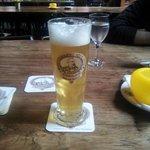 bière brasée sur place