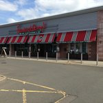 Frankie and Benny's Livingston
