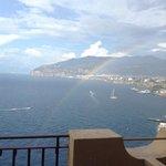 a Soorentine Rainbow