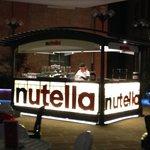 Nutella Bar!