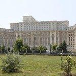 Parlamento de Bucareste