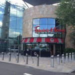 Frankie and Benny's Silverburn