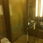 Bathroom (shower)