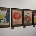 Posters from the war
