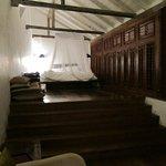 Headmaster's suite
