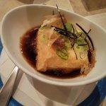 Agendashi Tofu