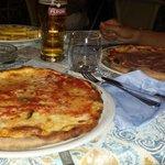 Pizza margherita... MA DOVE???
