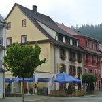 Hotel Gasthof Vier Löwen Foto